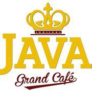 Grand Café Java